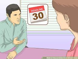 how to take an online class how to take an online court ordered class 10 steps