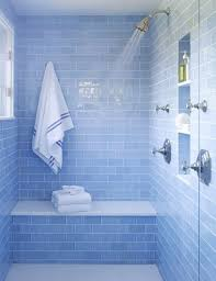 blue tiles bathroom ideas our favorite colorful bathrooms colorful bathroom blue tiles
