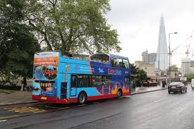 Hop On Hop Off Map New York by Hop On Hop Off One Day Ticket