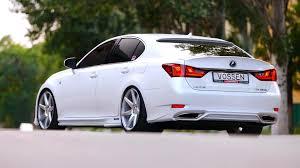 lexus white 2016 white car lexus gs vossen wallpapers hd desktop and mobile