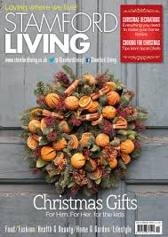 stamford living december 2016 by best local living issuu