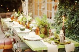 Fall Party Table Decorations - 25 beautiful fall wedding table decoration ideas style motivation