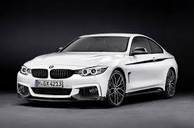 bmw 435i series bmw 4 series coupe m performance parts