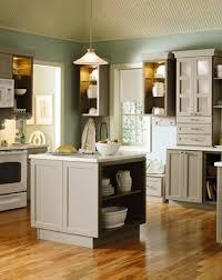 Martha Stewart Living Kitchen Cabinets Little Love Blue Martha Stewart Kitchens