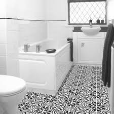 black and white bathrooms cute black and white bathroom floor tiles cement 10301 home ideas