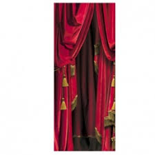 Velvet Home Theater Curtains Koziel Theater Curtains Red Velvet Haby By Couture Deco