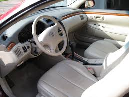 2004 model toyota camry toyota camry solara 2 4 2004 auto images and specification
