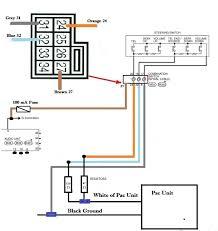 wiring diagram 2006 nissan x trail radio wiring diagram