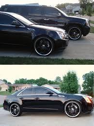 2006 cadillac cts rims motorsports 329 wheels socal custom wheels