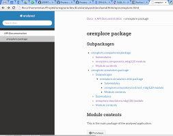 html themes sphinx python customize templates for sphinx apidoc stack overflow