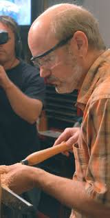 Woodworking Shows On Pbs by Pbs Star Tim Yoder Launches Popular Woodturning Online Show