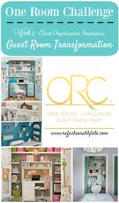 fall 2017 one room challenge guest participants week one room challenge week 3 refashionably late