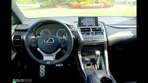 lexus nx f sport interior lexus nx 200t f sport