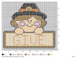 167 best thanksgiving plastic canvas images on plastic