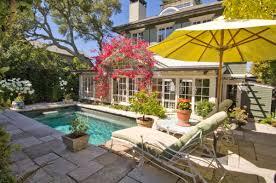 Summer Backyard Ideas 20 Backyard Pool Design Ideas For A Summer