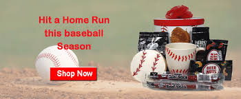 baseball gift basket delight expressions gourmet gift baskets and food baskets