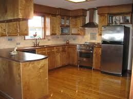 Ranch Style Kitchen Cabinets by Collections Of Landscaping Ideas For Raised Ranch Style Homes