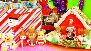 ornaments mlp gingerbread