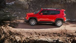 2015 chrysler jeep tiny jeep renegade constructed in italy is at the center of fiat