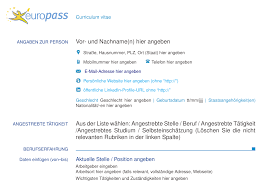 Resume Sample With Linkedin Url by Templates Europecv Error