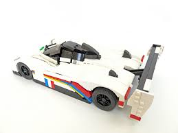 peugeot lego the world u0027s newest photos of 905 and derek flickr hive mind