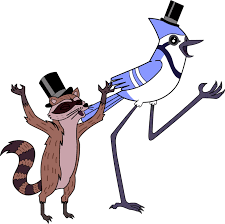 regular show iacedrom and ygbir regular show wiki fandom powered by wikia
