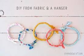 diy make bracelet images 5 minute diy fabric wrapped bracelets jpg
