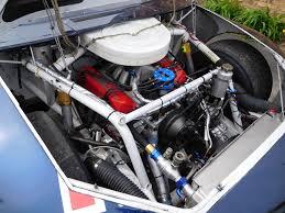 motor de toyota y si te dijera que puedes tener un coche de nascar de 700cv a