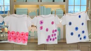 Tie Dye Halloween Shirts by Sharpie Tie Dye T Shirt U0026 Video Martha Stewart