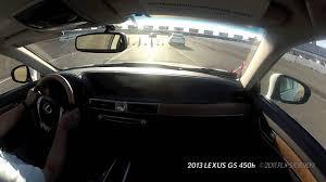 lexus cars las vegas 12 9 11 2013 gs 450h las vegas motor speedway youtube