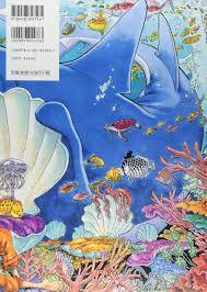One Piece Map One Piece イラスト集 Color Walk 5 Shark Eiichiro Oda