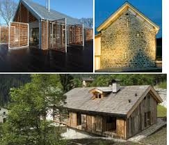 modern barns rustic ruins to modern residences 3 barn renovations urbanist