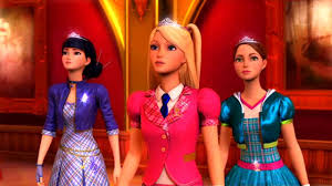 barbie princess power 2015 hindi dubbed movie hollywood hindi