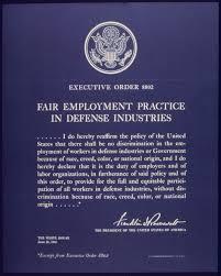 1944 president executive order 8802 wikipedia