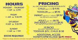 current prices and hours at billy beez yelp