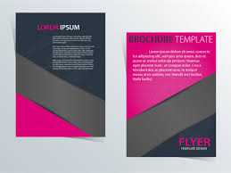 creative brochure templates free design brochure templates free bbapowers info