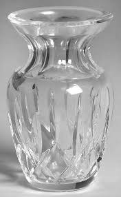 Waterford Crystal Small Vase Waterford Kildare At Replacements Ltd