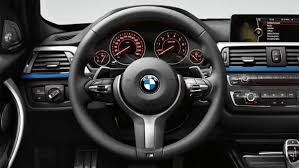 volante bmw x3 m leather steering wheel