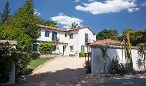 Spanish House Style New Listing Montecito Hedgerow Spanish Style Home Harry Kolb