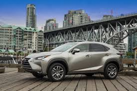 lexus sport suv best luxury compact suv for you and your wallet 2016 lexus nx