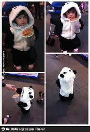 buy a panda bear costume 13 halloween costumes for babies kids