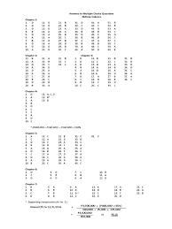 100 solution manual for finnac volume 1 2012 engineering
