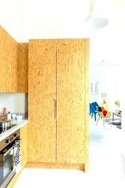 fa軋de de cuisine sur mesure facade porte cuisine sur mesure facade meuble cuisine bois