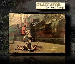 gladiator the real story
