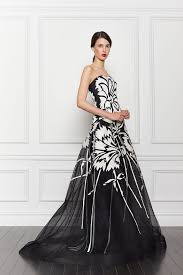 black n white wedding dresses wedding dresses