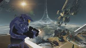 Halo Capture The Flag Halo The Master Chief Collection Review