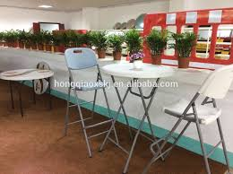 High Top Folding Table Molded Plastic Table Top Molded Plastic Table Top Suppliers And