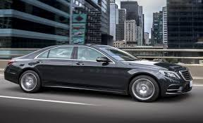 mercedes maybach s class preview