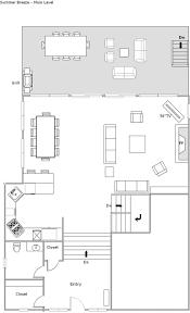 Ahwahnee Hotel Floor Plan Summer Breeze Lakefront Tahoe Luxury Properties