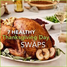 7 healthy thanksgiving day get healthy u